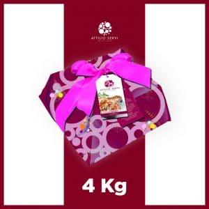 colomba classica 4 kg